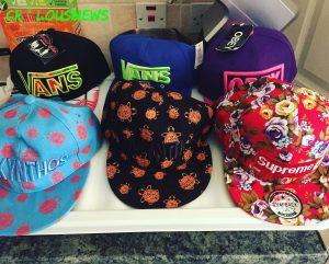 Angelos hats