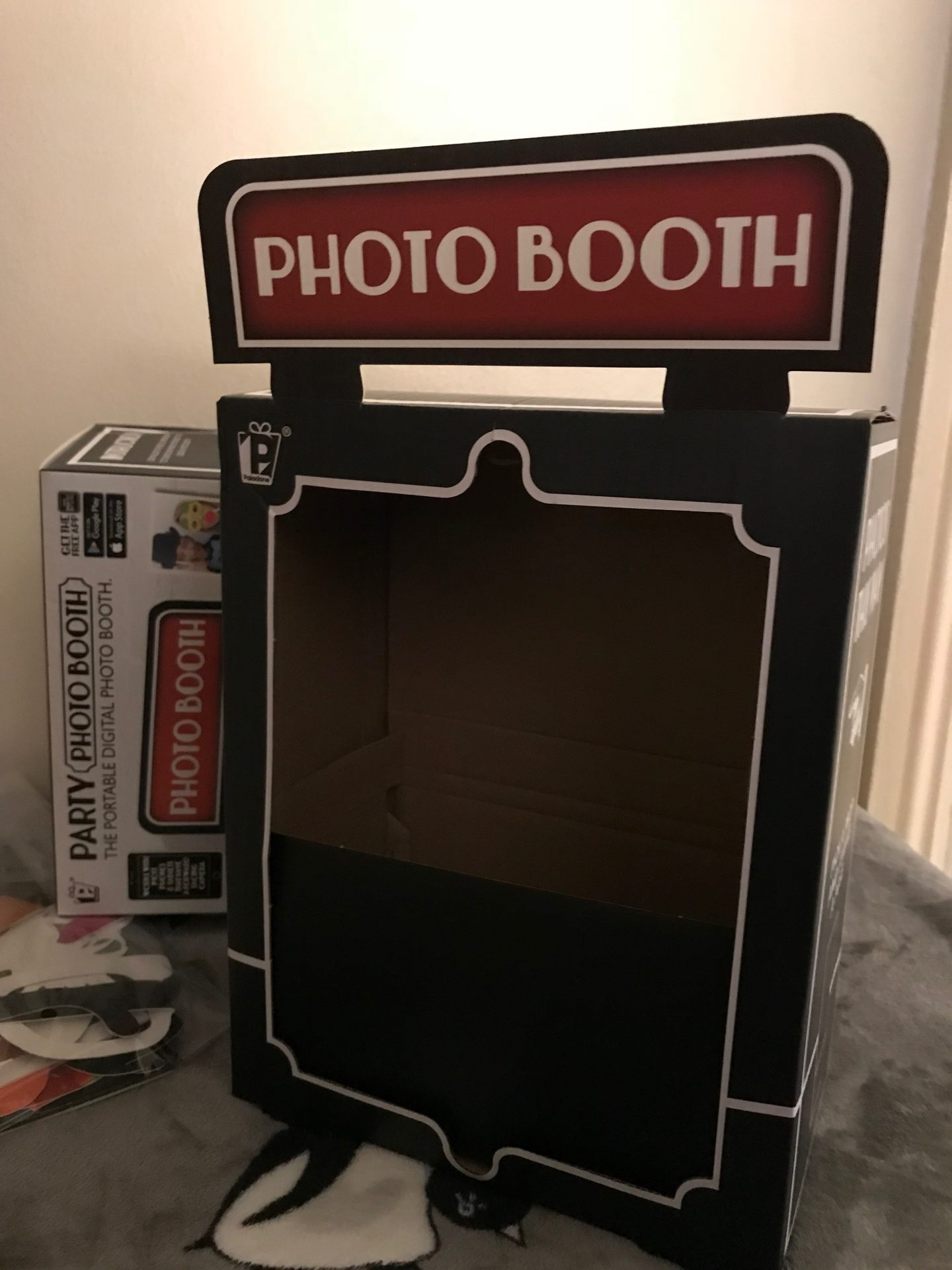 Paladone Photo Booth