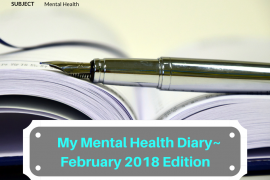 Mental Health Feb