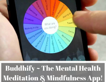 Buddhify ~ The Mental Health Meditation Mindfulness App!