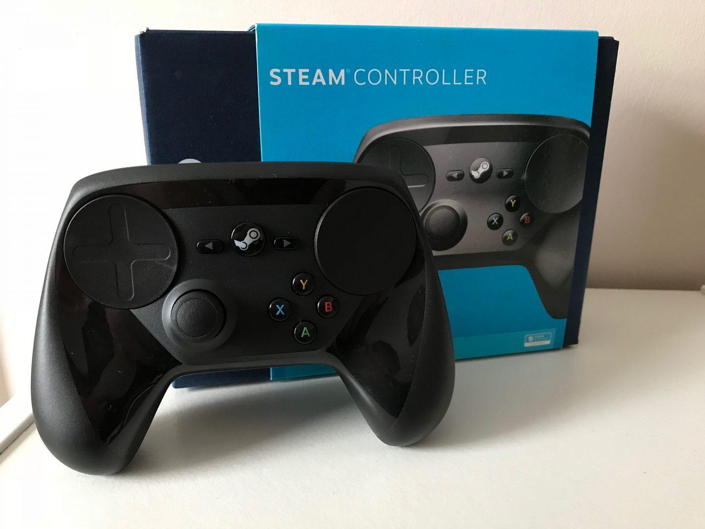 Steam Controller PC