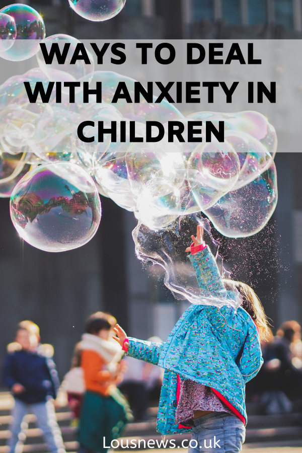 ways to deal with childrens mental health