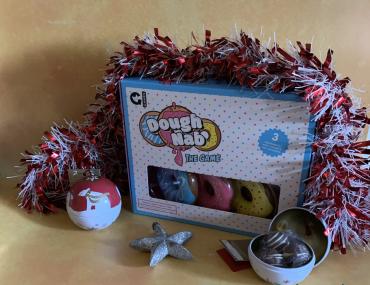 Doughnab Christmas gift guide