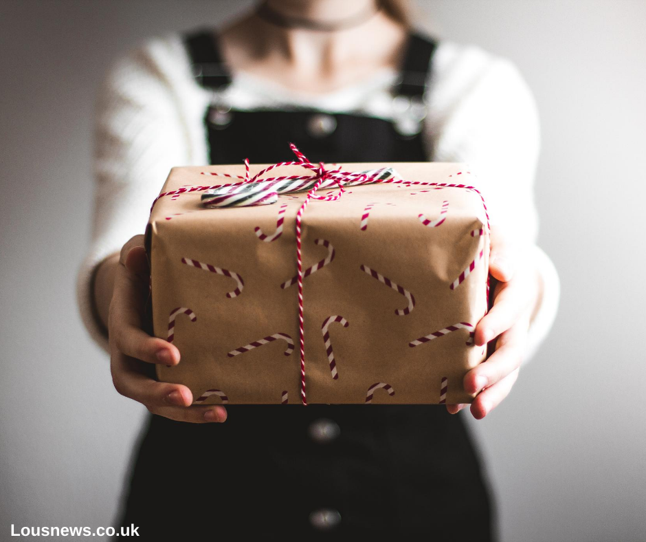 Creating The Perfect Personalised Christmas Gift