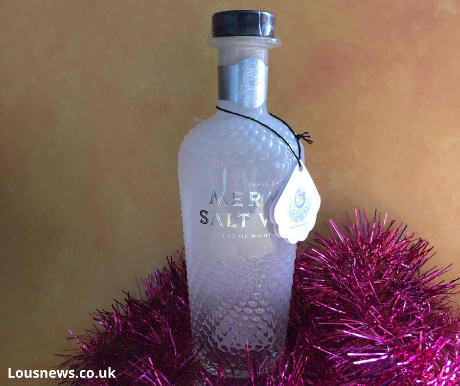 Mermaid Vodka - Gifts For Men And Women