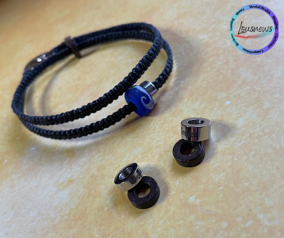 Elcamino Bracelets